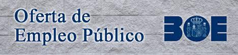 OEP 2016: Convocatoria de procesos selectivos para personal laboral fijo en la AGE