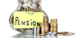 Revalorización de las pensiones públicas para el año 2019