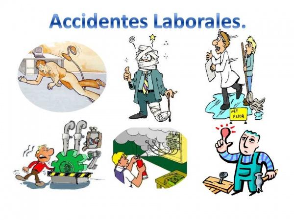 D a mundial de la seguridad y salud en el trabajo cym for Oficinas muface