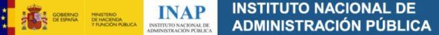 INAP: Convocatoria acciones formativas para pruebas selectivas por promoción interna AGE