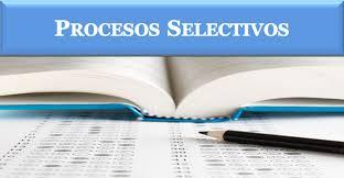 PROCESOS SELECTIVOS: Bases comunes que regirán el ingreso o el acceso en cuerpos o escalas de la AGE