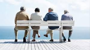 Situación de la jubilación de los empleados públicos a 2018