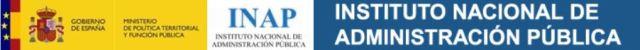 INAP: Convocatoria acciones formativas para el primer semestre de 2019