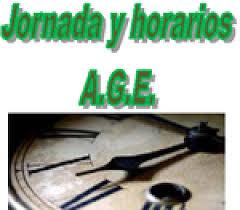 Nueva Resolución sobre jornada y horarios en la Administración General del Estado